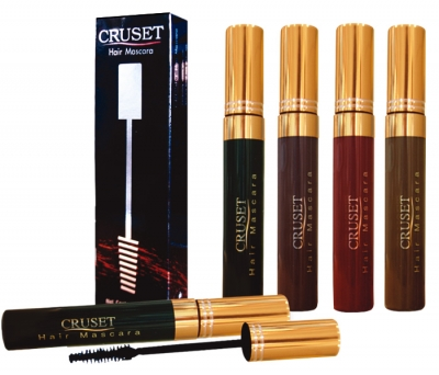 Cruset Hair Mascara 20 ml.