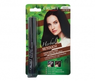 Cruset Herbal Retouch Hair Mascara 6 g.