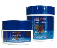 Cruset Revital Hair Mud 10/60/250/500 ml.