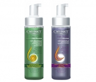 Cruset Hair Styling Mousse 210 ml.
