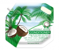 Cruset Coconut Heaven Conditioner 2,700 ml.