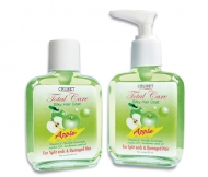 Cruset Total Care Silky Hair Coat (Apple) 85 ml.