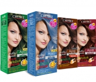 CRUSET Hair Colour Cream 60 ml.