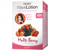 Cruset Multi-Berry Wave Lotion 110 ml.