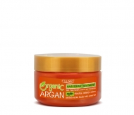 Cruset Organic Argan Hair Repair Treatment 250/500 ml.