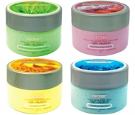 Cruset Facial Scrub Cream 250 ml.