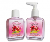 Cruset Total Care Silky Hair Coat (Pomegranate) 85 ml.